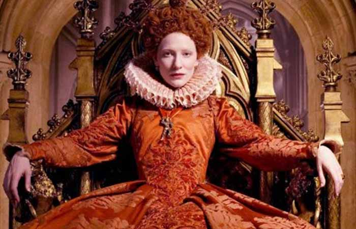 regina elisabeta I a angliei