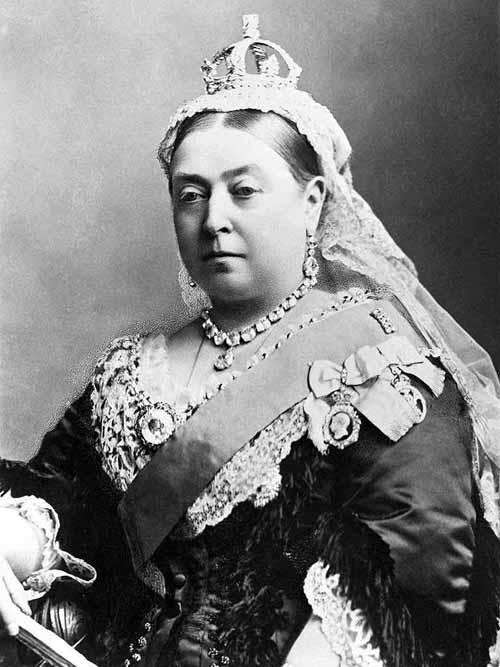 regina victoria cele mai puternice femei