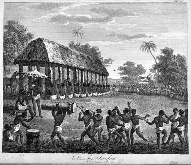 ritualuri in africa