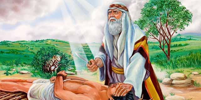 ritualuri in biblie