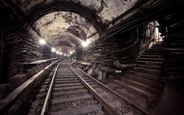 metrou rusia