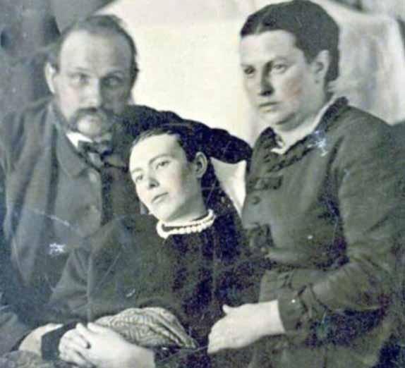 fotografie din epoca victoriana