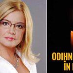 cristina ţopescu a murit