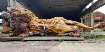 leul oriental