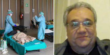 medic a murit de coronavirus