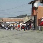 romii din turda nu respectă izolarea