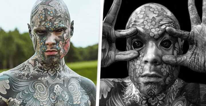 educator tatuat concediat