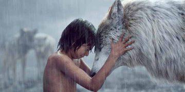 crescut de lupi